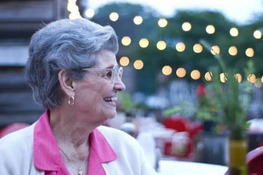 Anne Shaw passed away Thursday morning at 4 a.m. She was 95 and was the widow of Brooks Shaw, who founded the Old Country Store.
