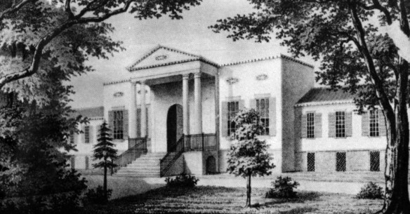 Taft Museum of Art receives $750,000 grant to renovate the Historic House