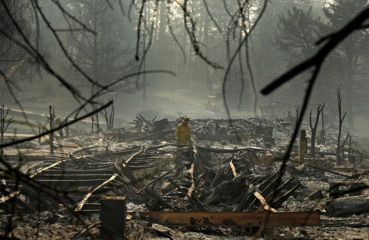 Ap California Wildfires A File Usa Ca