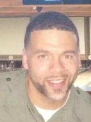 Deputy U S Marshal Chase White