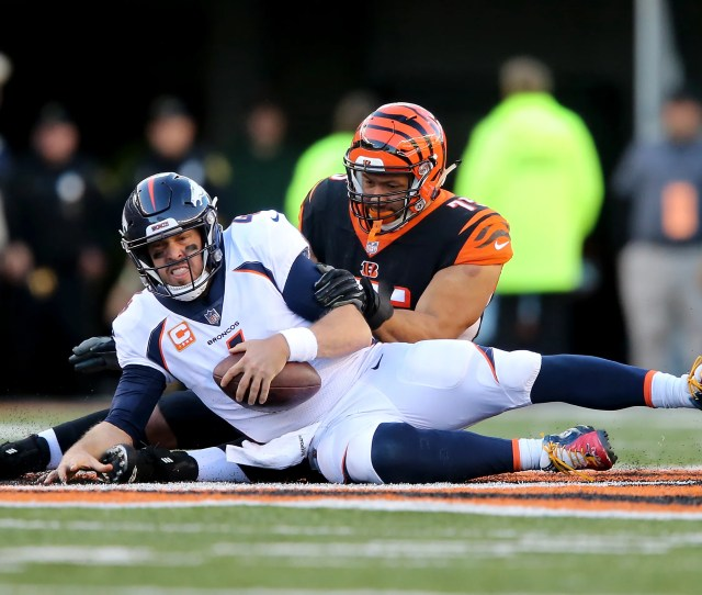 Case Keenum Definitely Disappointed By Denver Broncos Trade For Joe Flacco From Ravens