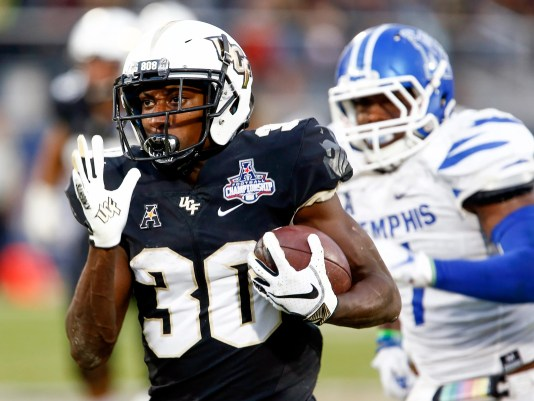 17495d15 9885 4d9b a4e6 5a39e450c46e USATSI 11768791 - UCF extends winning streak by beating Memphis for AAC championship