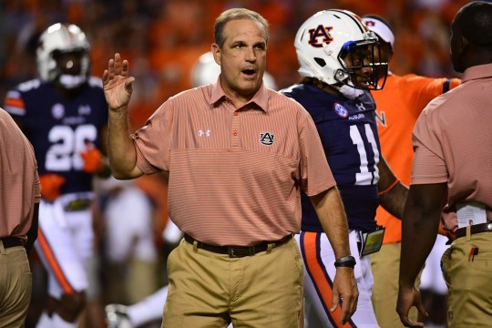 Auburn defensive coordinator Kevin Steele is among the highest-paid assistant football coaches in the country. He'll make $2.05 million this year.