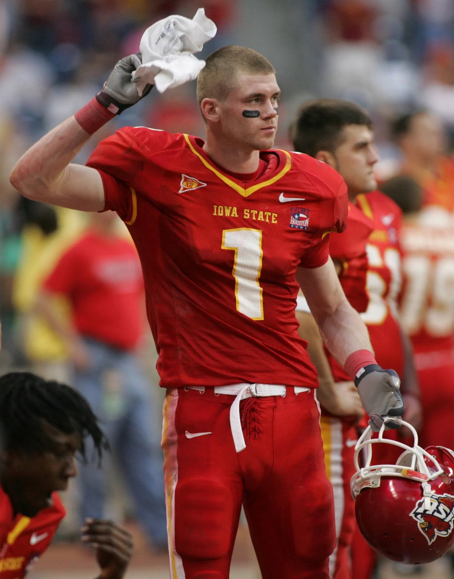 Iowa State football: Dan McCarney and the Cyclones lost to ...