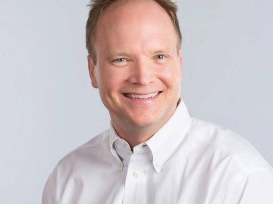 Greg Sands, founder of Costanoa Ventures