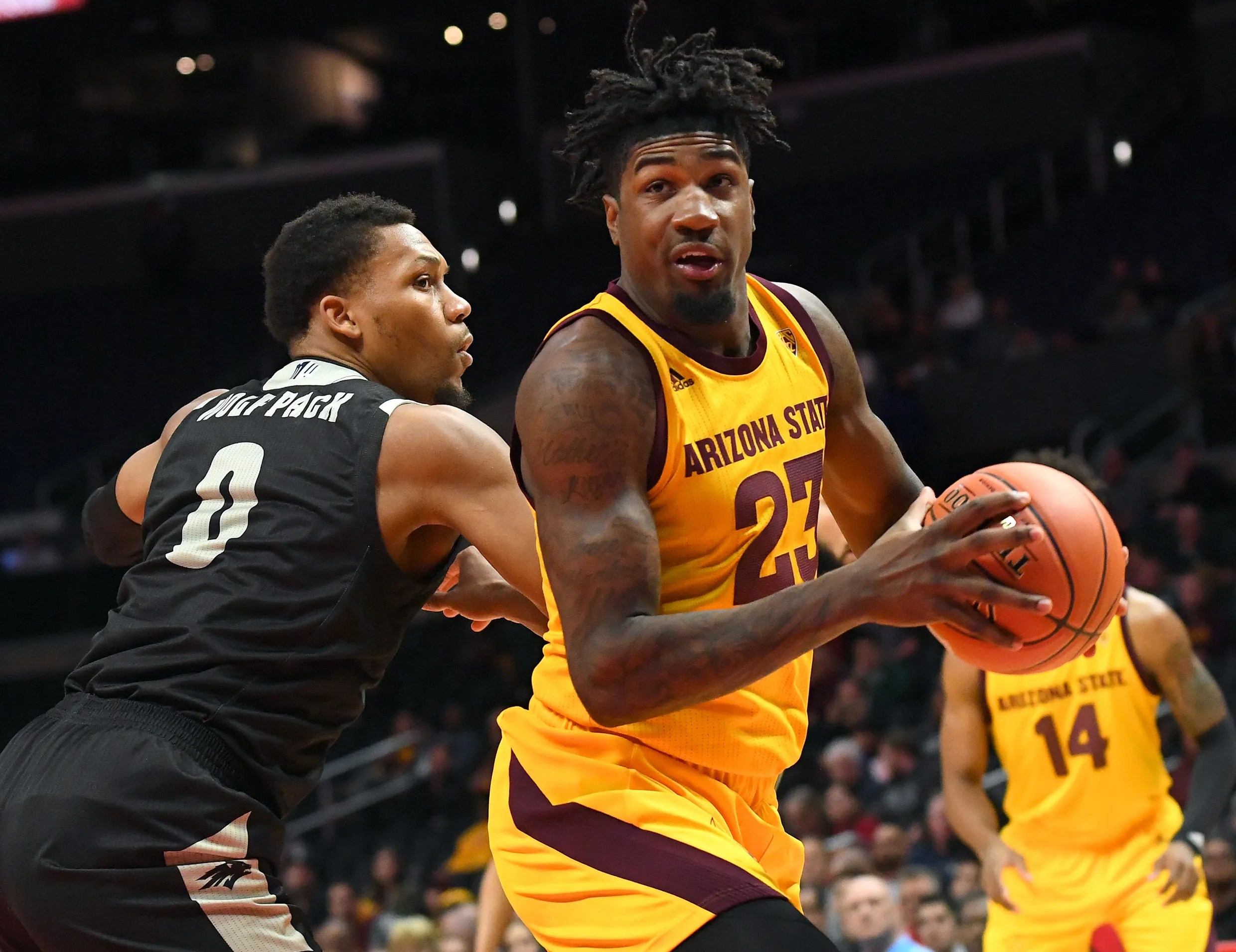 ASU basketball could be Pac-12 Conference's lone NCAA ...