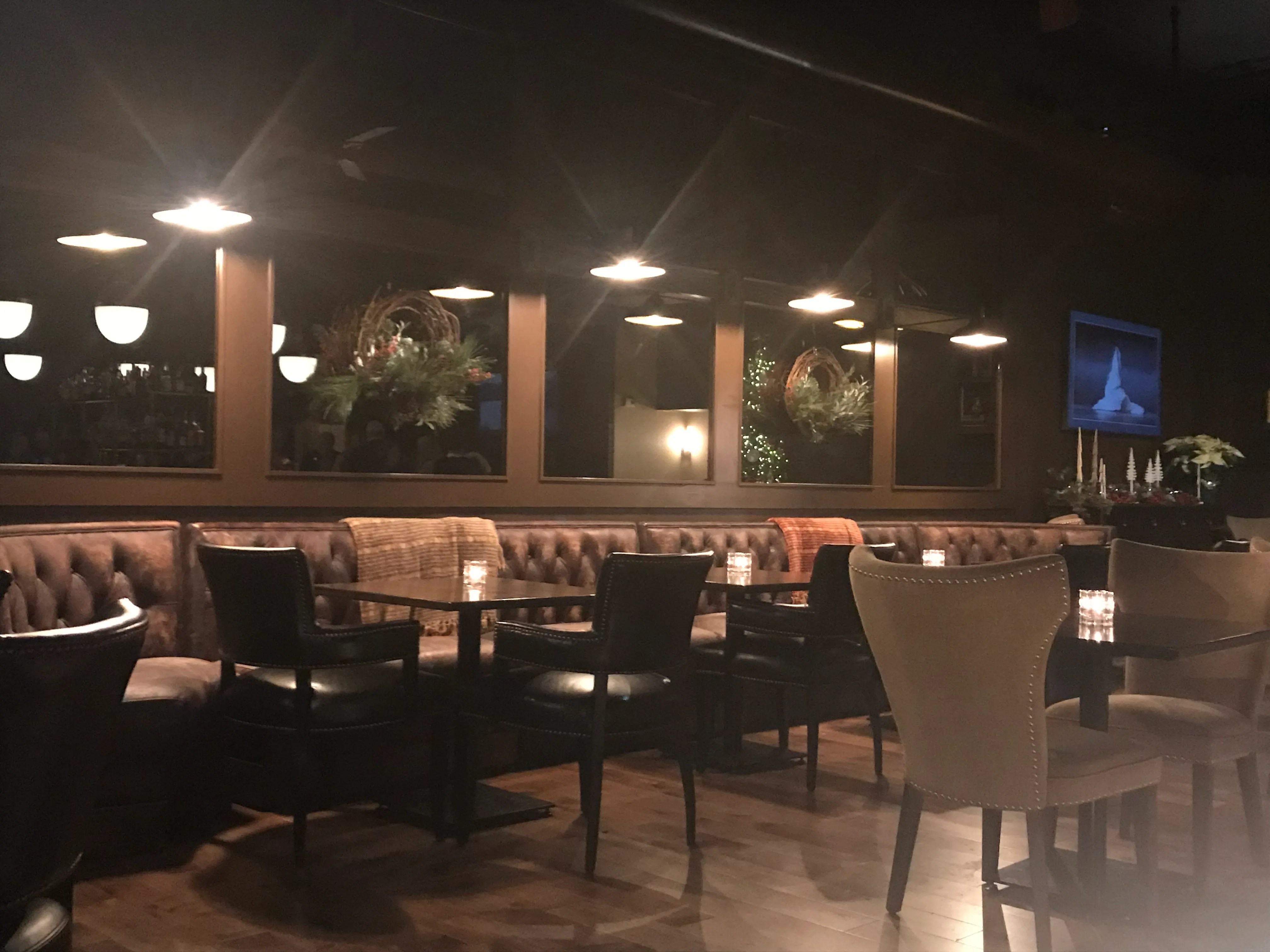 While the owners of Studio Lounge, formerly 80W, await a liquor license, they are operating a ghost kitchen out of lower East End space.
