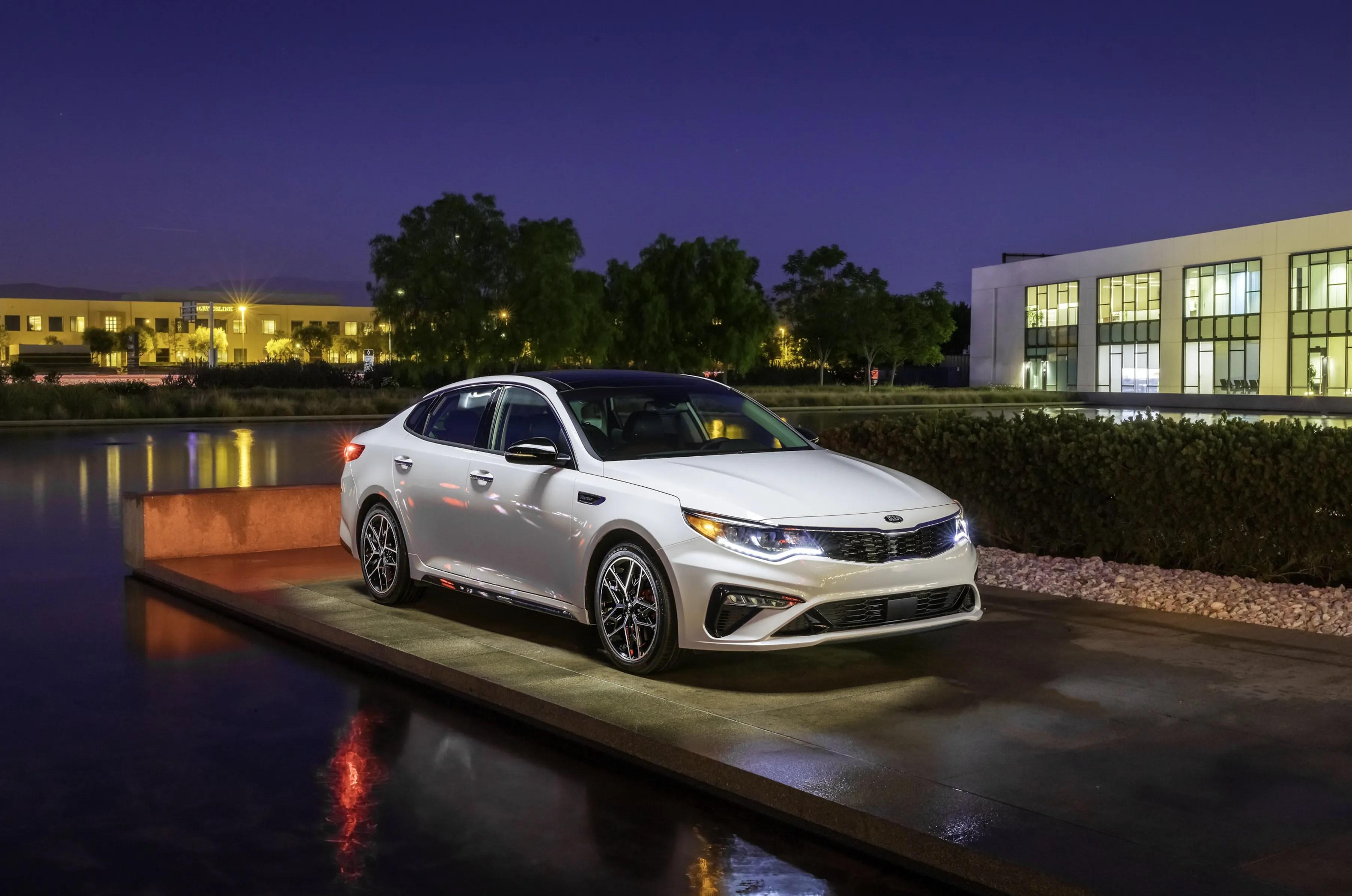 2019 Iihs Top Safety Pick Subaru Hyundai Kia Top List