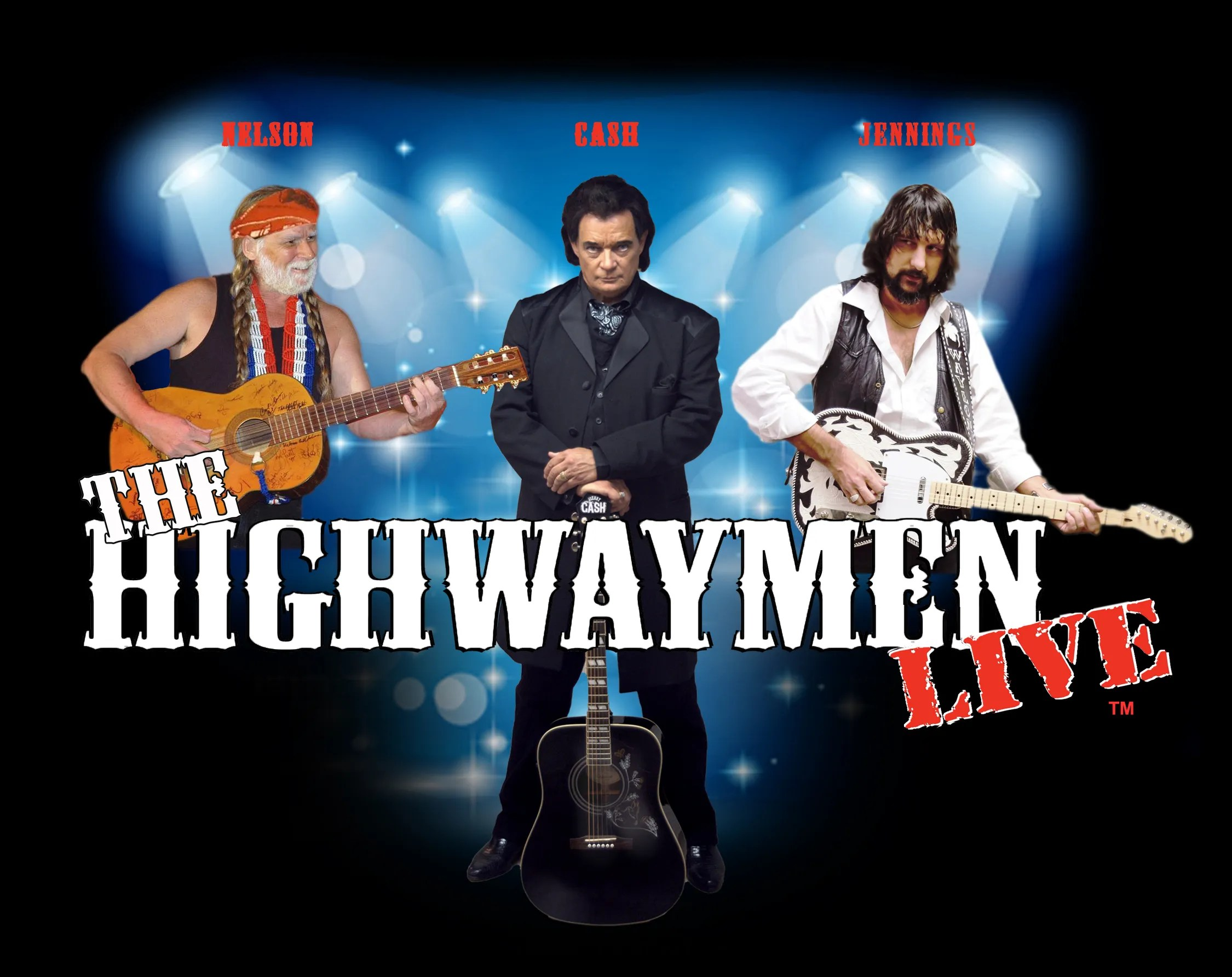 Manitowoc Capitol Civic Centre Brings The Highwaymen Live To Stage Jan