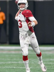 Josh Rosen is the Cardinals' future at quarterback, right?
