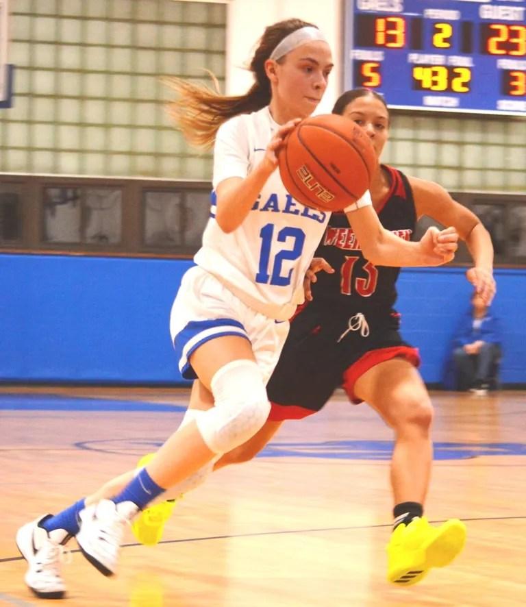 NJ girls basketball: Resurgent seasons, Top 25 rankings