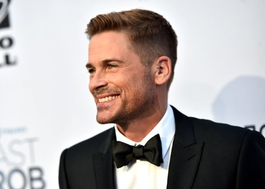 Rob Lowe attends The Comedy Central Roast of Rob Lowe at Sony Studios on August 27, 2016 in Los Angeles, California.