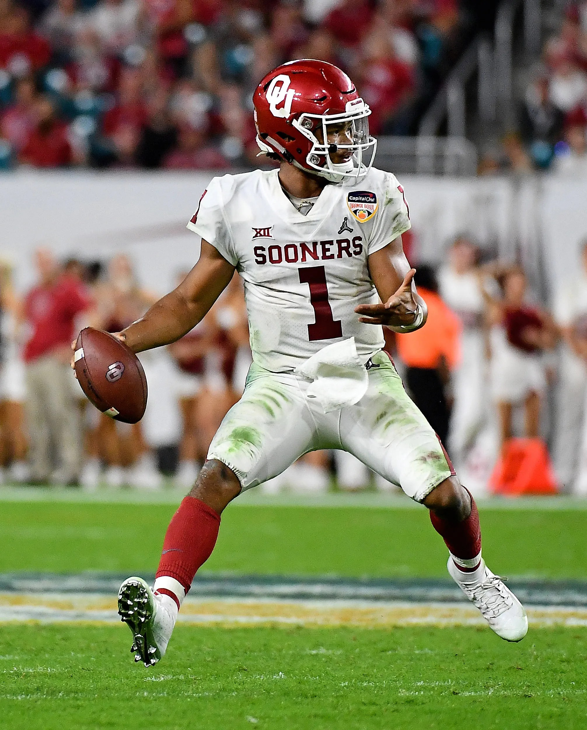Kyler Murray decision on football or baseball could be simple
