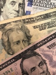 Las Cruces police remind cashiers and others who accept paper currency to carefully inspect incoming cash and utilize a counterfeit money detector to help identify phony banknotes.