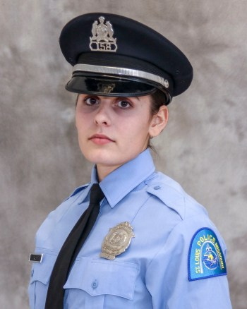 St. Louis Police Officer Katlyn Alix, 24, was fatally wounded by a colleague as the two played Russian roulette with a revolver, authorities said.