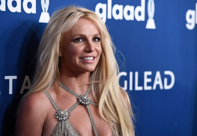 Britney Spears is taking some 'me time' to care for 'mind, body, spirit'
