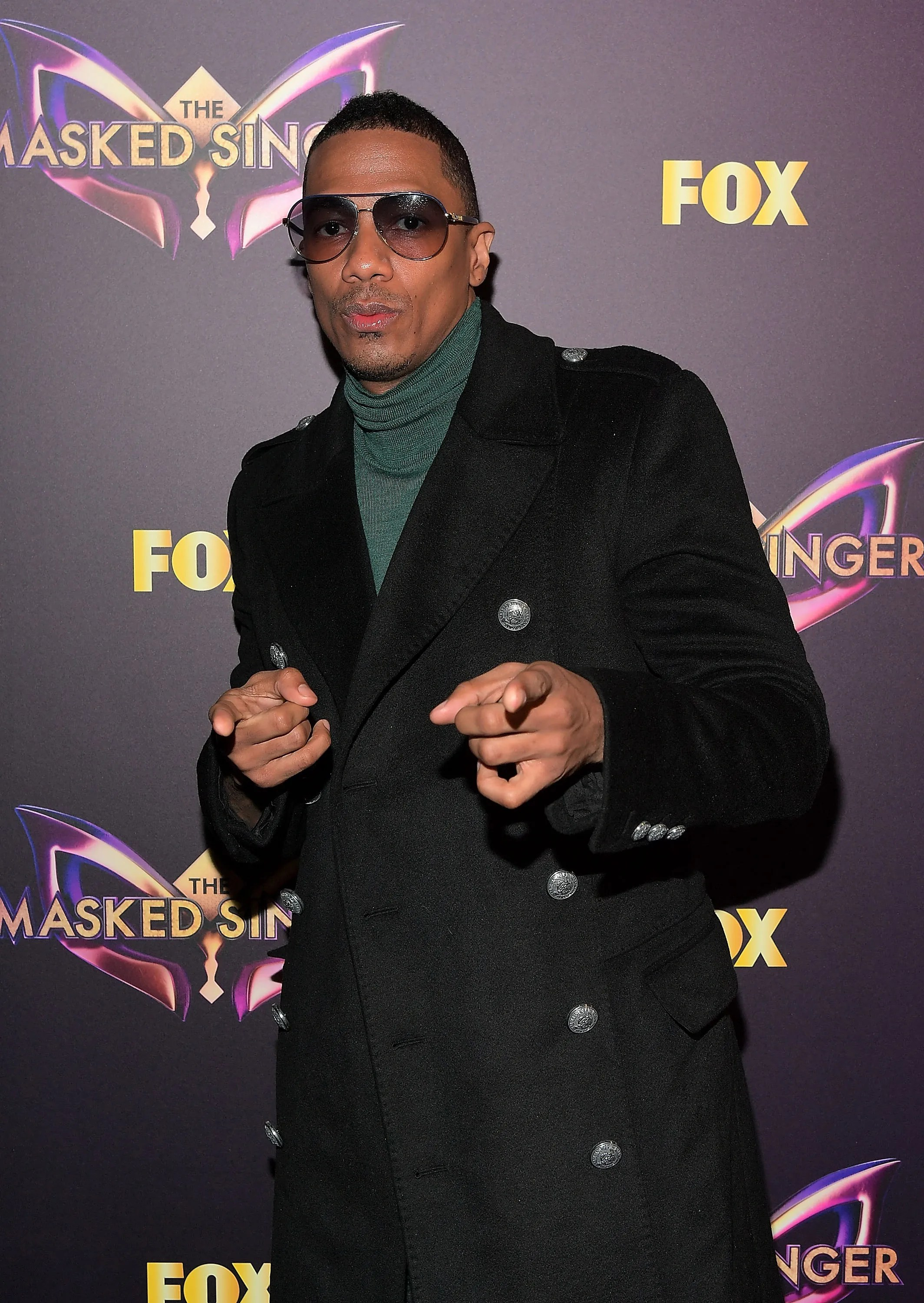 Nick Cannon revealed in 2012 that he has a form of Lupus that affects his kidneys.