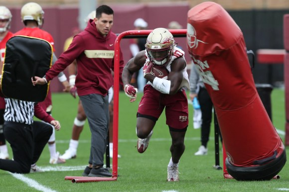 What David Kelly's denied waiver means for Florida State