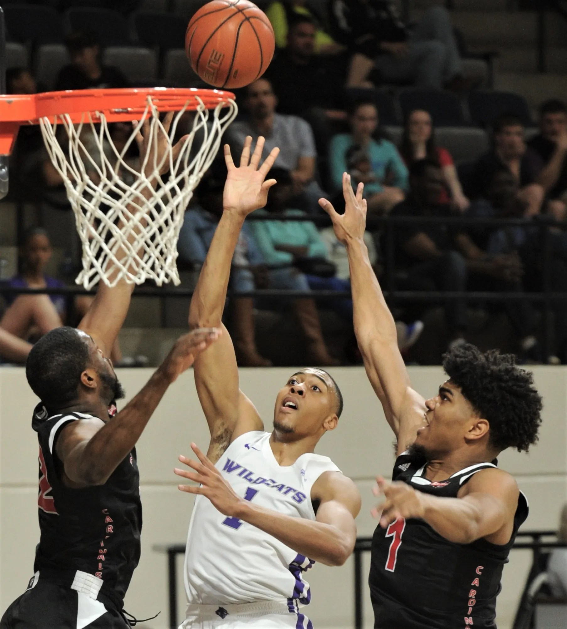 NCAA Tournament 2019: 4 facts on Abilene Christian basketball