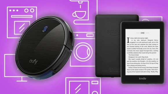 Save on tech that makes your life easier with these deals.