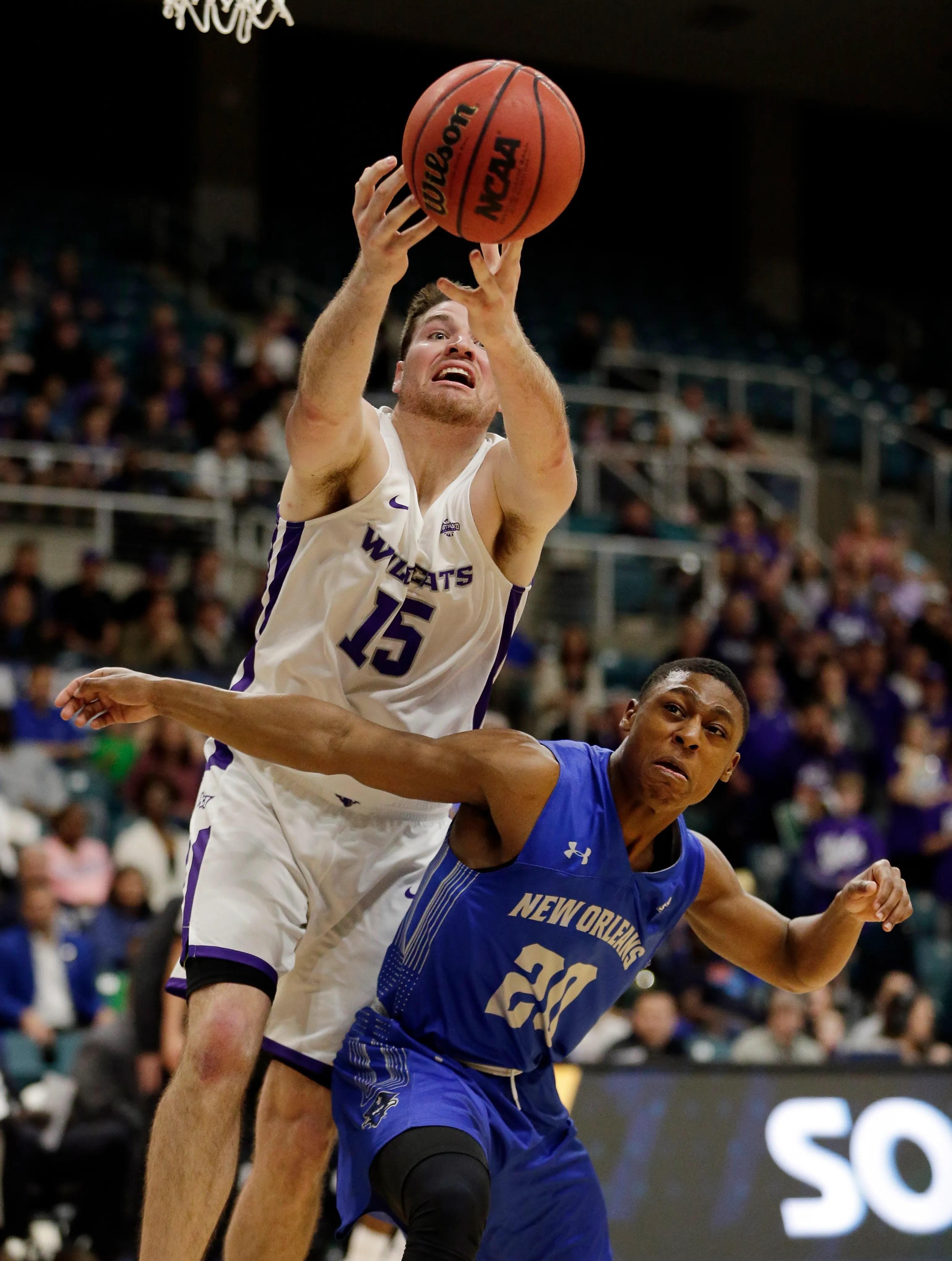NCAA Tournament 2019: 4 facts on Abilene Christian basketball