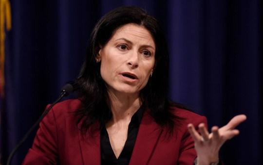 The Attorney General Dana Nessel