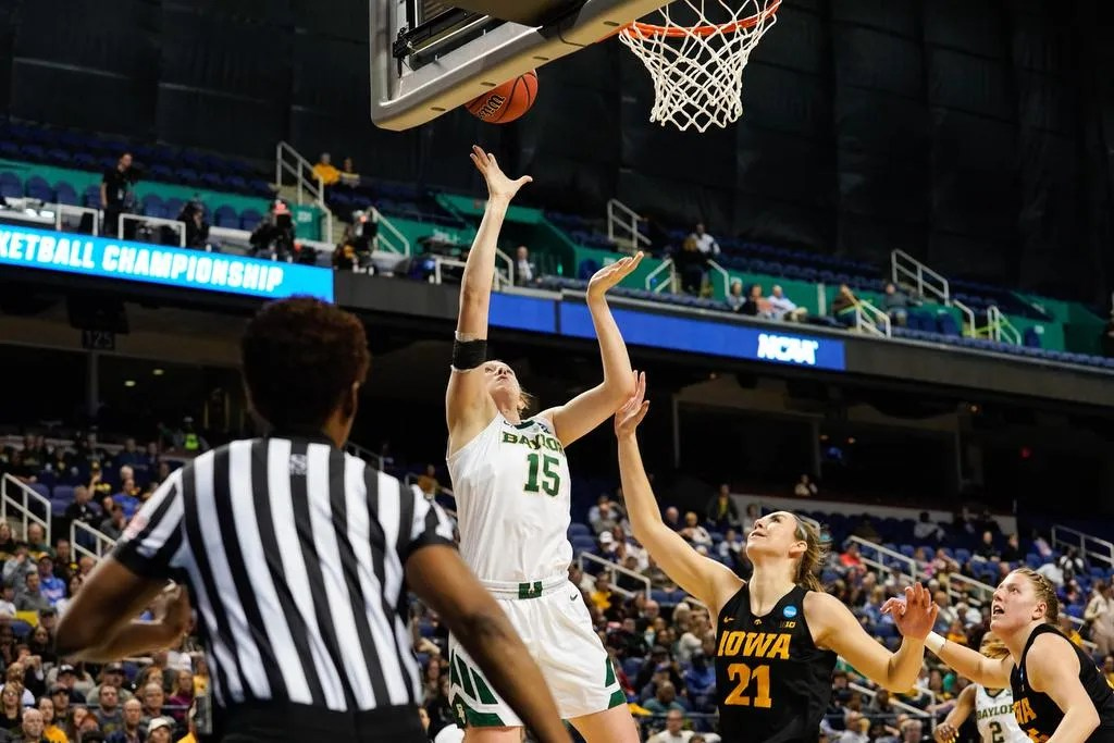 Oregon Ducks women's basketball will face Baylor in NCAA ...