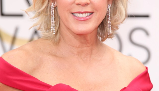 inside edition' host deborah norville will have cancer surgery