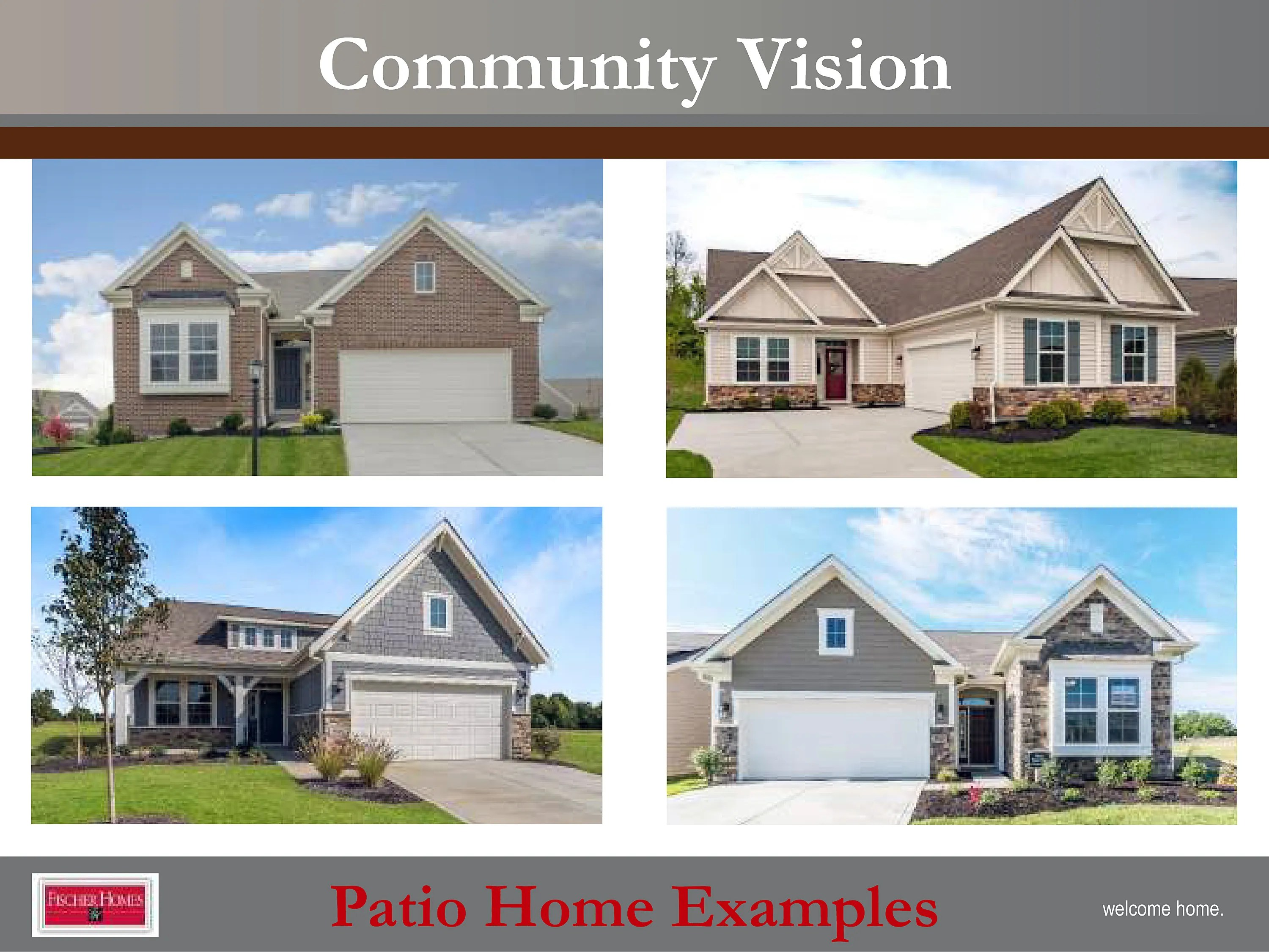new patio homes at westfall preserve