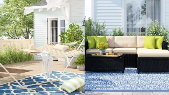 Give your patio a major upgrade with these savings.