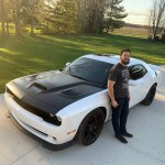 Dodge Challenger Charger Hellcats Have Secret Red Key What It Does