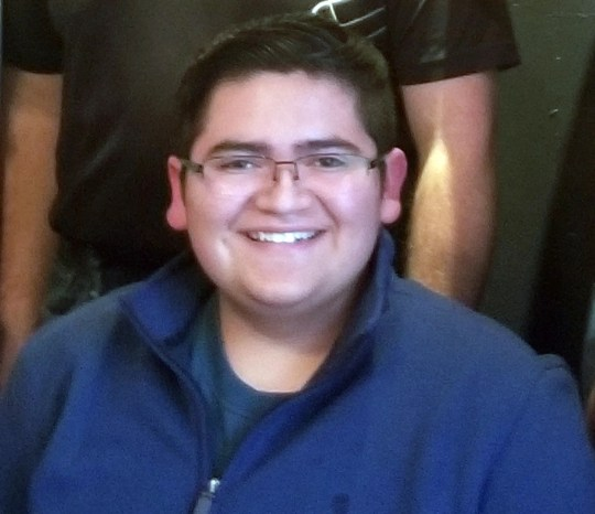 Kendrick Castillo was killed during a shooting at the STEM School Highlands Ranch on May 7, 2019, in Highlands Ranch, Colorado. Photo undated.
