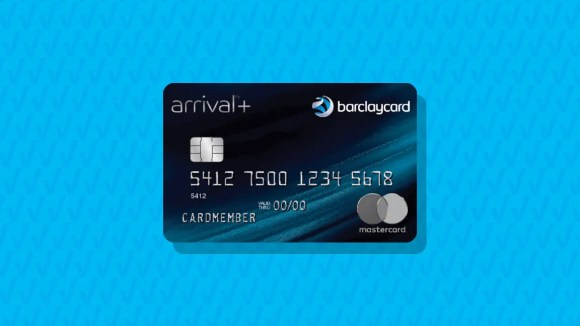 Barclaycard Arrival Plus
