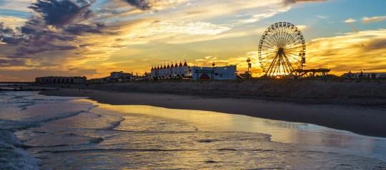Gillian's Wonderland celebrates 90 years on the Ocean City Boardwalk.