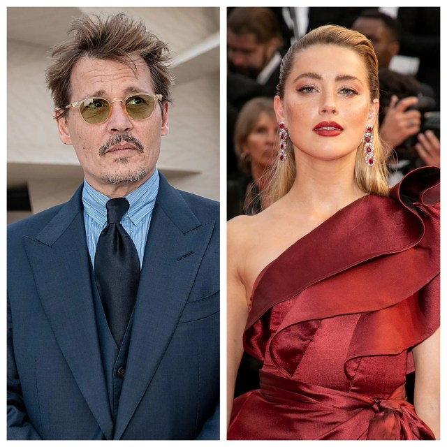 74d3eb18-2a75-4510-94d5-355d3a03a95e-Untitled_collage Johnny Depp v Amber Heard: Depp submits photos of black eye, details feces 'prank'