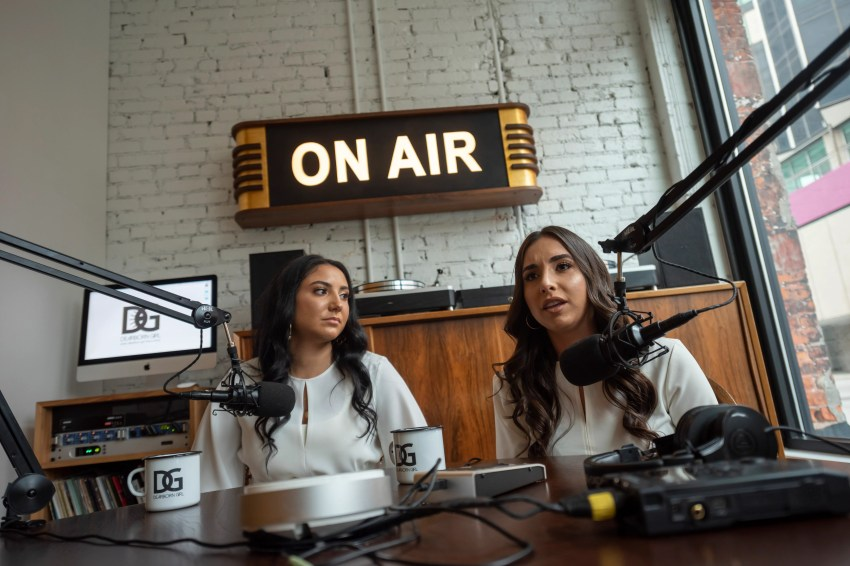 From Talk to Podcast, Here Are the Dearborn Girl Podcast