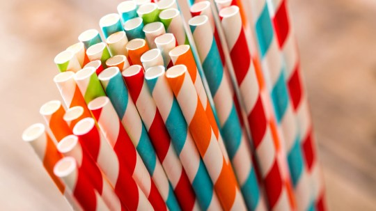 Yonkers lawmakers have banned plastic straws in the city's restaurants unlessrequested by customers with a special need for them.