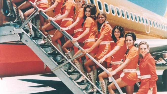 42d16ab8 bd1f 43e5 b6a3 5cb7aec3563e HotPants source Forget about that toast at 35,000 feet: Southwest Airlines isn't bringing back inflight booze until at least 2022