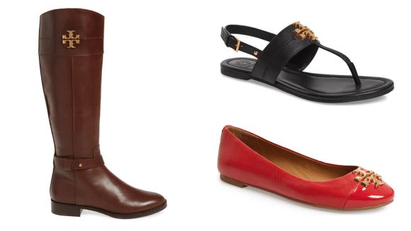 Conoce tu colección de zapatos de verano a otoño.