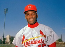 Bob Gibson, Legendary St. Louis Cardinals Pitcher and Hall of Famer, Dies at 84