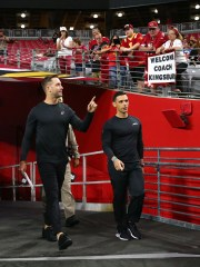 Can Arizona Cardinals coach Kliff Kingsbury be the NFL's next great coach?