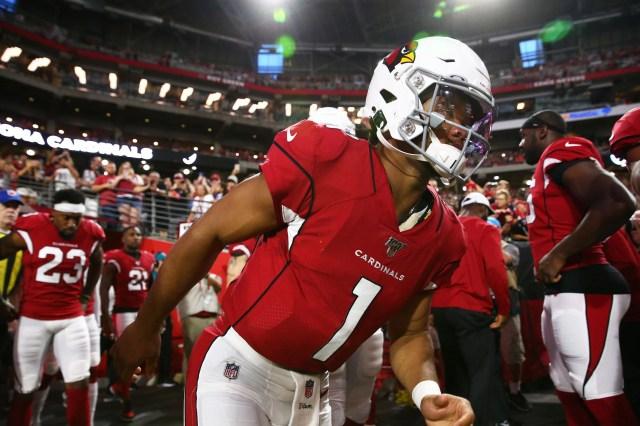 NFL Football Cardinals