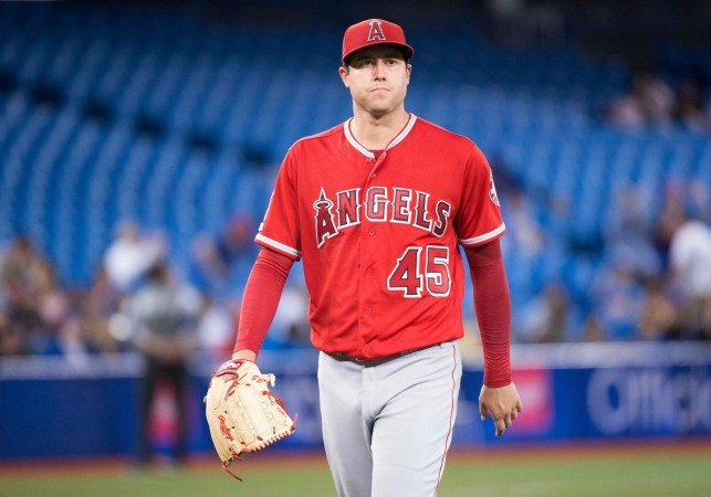 Angels employee tells investigators that he provided drugs to pitcher Tyler Skaggs
