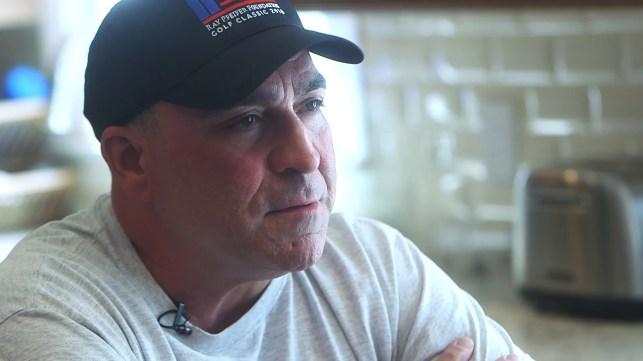 'Insane, stabbing, burning pain': Ground zero workers still battling 9/11 health problems