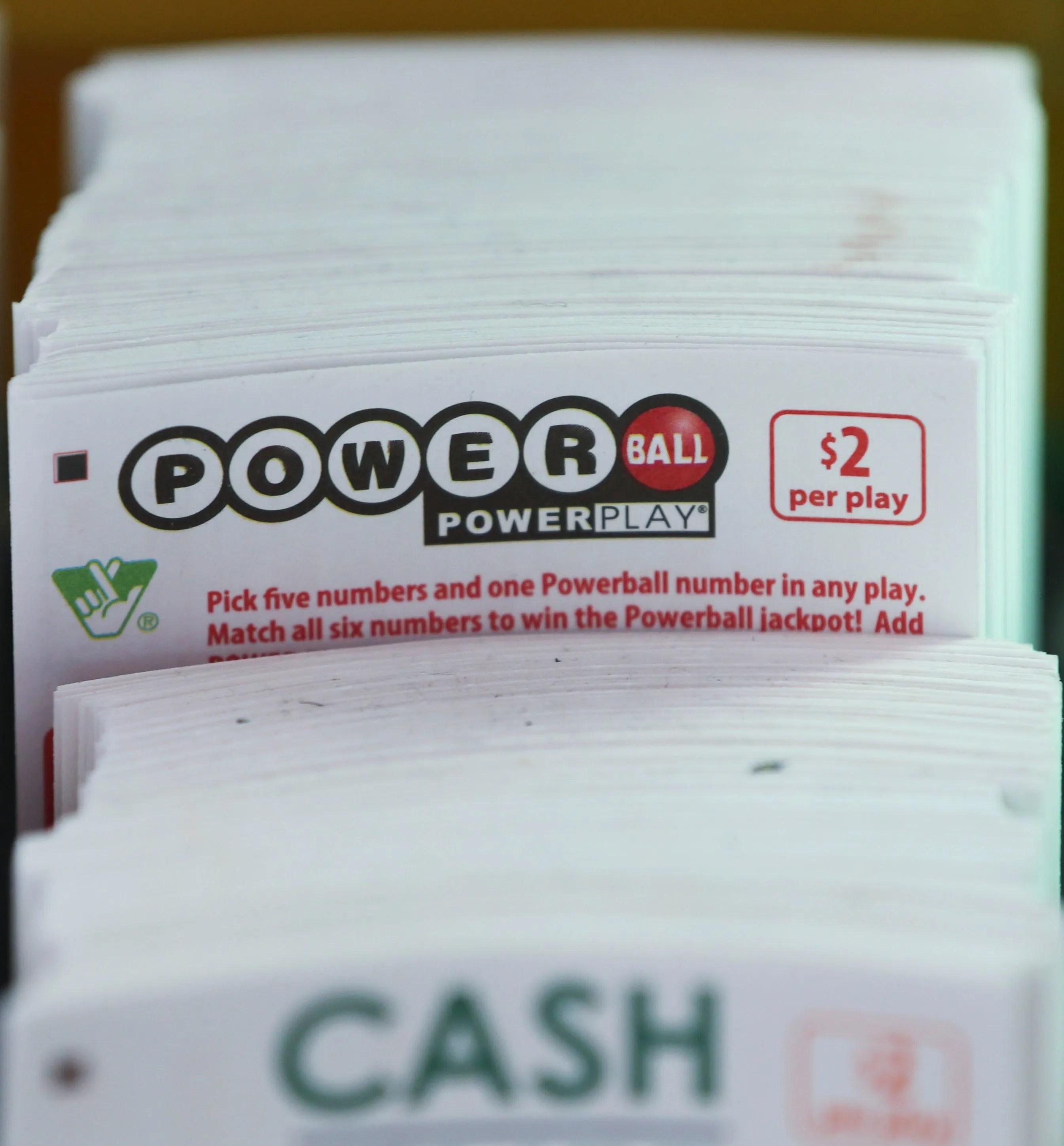 Powerball Winning Numbers For Saturday Dec 12 Granthshala Usa