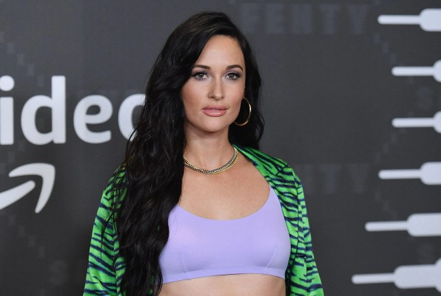 Kacey Musgraves says psychedelic drugs 'brought me closer to our planet and to humanity'