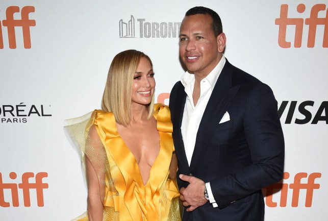 Jennifer Lopez reveals her son Max will walk her down aisle in wedding to Alex Rodriguez