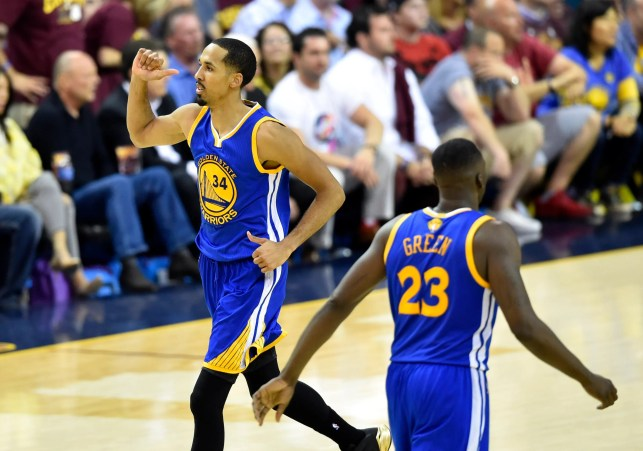 Three-time NBA champion Shaun Livingston announces retirement after 15-year career