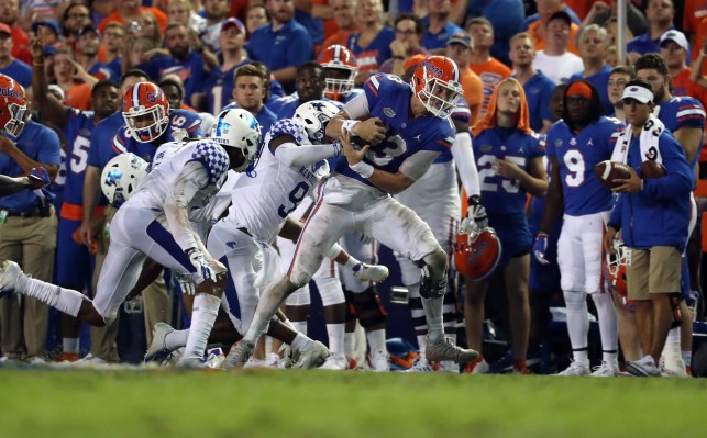 Bold predictions for Week 3 of the college football season