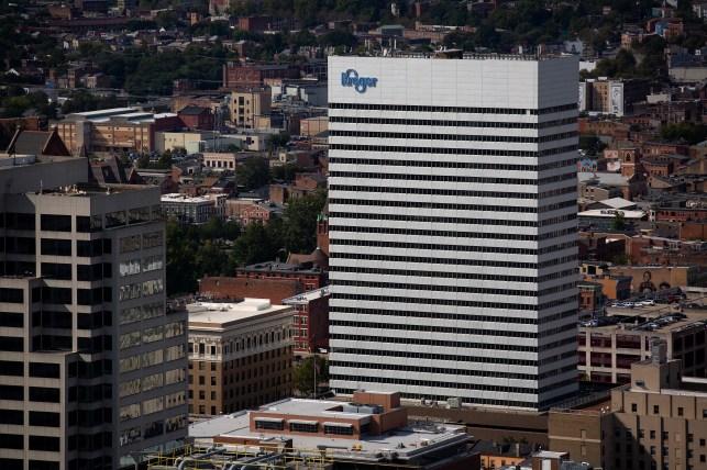 Kroger cutting hundreds of management jobs nationwide